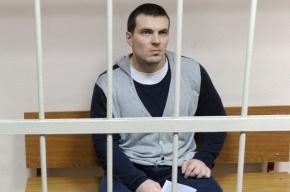 Фигурант «болотного дела» Максим Лузянин получил 4,5 года
