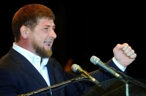 Рамзан Кадыров запретит энергетики в Чечне