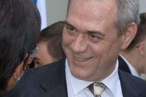 Сергей Доренко женился на молодой сотруднице радиостанции