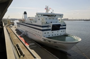 В Финляндии скончалась 13-летняя пассажирка парома Стокгольм – Санкт-Петербург