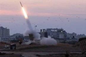 Израиль возобновил обстрел Сектора Газа прямо во время визита арабских министров иностранных дел