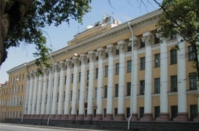 В Академии Можайского массово отравились курсанты