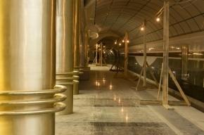«Бухарестская» и «Международная» откроются 27 декабря