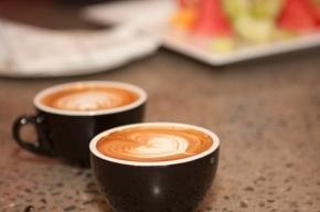 В центре Петербурга появятся кофемобили