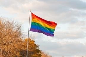Геи придут к депутатам, чтобы напомнить о толерантности