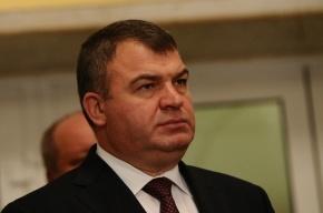 Экс-министр обороны Анатолий Сердюков нашел новую работу