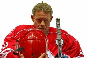 Павел Буре включен в Зал славы НХЛ