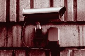 В петербургском метро начинают устанавливать камеры с распознаванием лиц