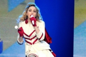 «Граждане России» обжалуют решение суда по делу Мадонны