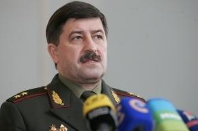 Батька Лукашенко уволил главу КГБ