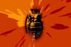 В Дагестане прогремело два взрыва, трое погибших