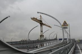 Строительство ЗСД остановлено из-за конфликта подрядчиков