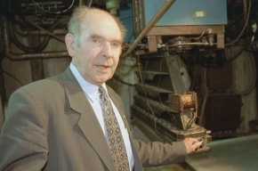 Скончался борец со лженаукой, академик Эдуард Кругляков