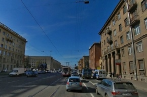 В Петербурге открыли движение по Благодатной улице