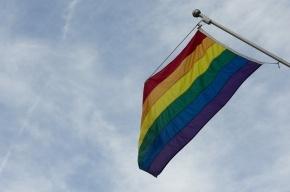 Милан разорвал побратимство с Петербургом из-за притеснения геев