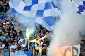 Футбольные чиновники отклонили апелляцию «Зенита»: матч с «Анжи» пройдет без зрителей