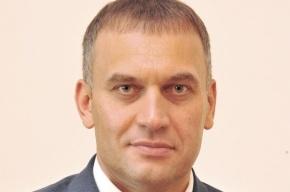 Глава Росфиннадзора Константин Седов умер от рака в 42 года