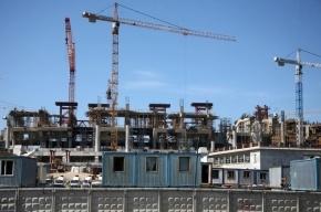 Проверка строительства стадиона «Зенит-Арена» завершится до конца года