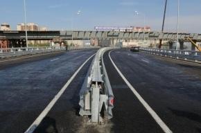 На Приморском шоссе меняется схема движения