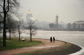 Панорамы Петербурга могут сделать историческим наследием