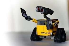 В Петербурге будут делать боевых роботов