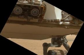 Что обнаружил марсоход Curiosity на Марсе?
