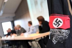 За ношение свастики в России будут сажать на два года