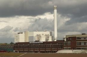 Мусоросжигательный завод отравит воздух в Петербурге