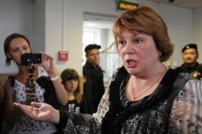 Мать Агафонова, погибшего от удара Мирзаева, попала в реанимацию