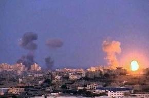 ХАМАС обстрелял Иерусалим ракетами из Сектора Газа