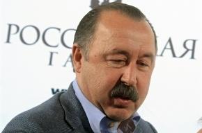 Валерий Газзаев вновь стал тренером