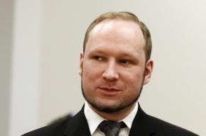 В Норвегии обнародовали видео теракта Брейвика
