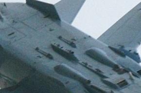 Самолет СУ-24 загорелся в Ростовской области: Минобороны назвало причину