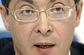 Следствие требует арестовать экс-замглавы Минрегиона Романа Панова