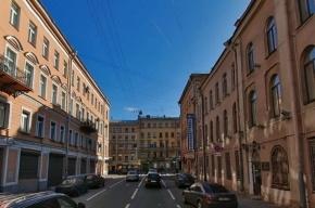 Гончарную улицу хотят соединить с Тележной, несмотря на историческую застройку