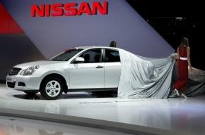 В России будут ежегодно собирать 70 тысяч Nissan Almera