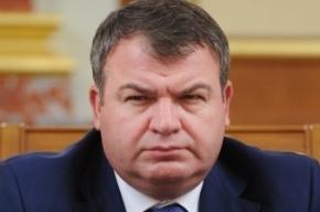 Сердюков продал 3 га и комплекс зданий в Сокольниках по цене квартиры
