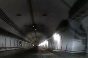 Самый длинный в СНГ Гимринский тоннель за 10 млрд рублей закрыт из-за пожара