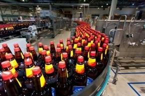 В России хотят запретить пиво в пластиковых бутылках