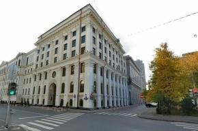 Верховный суд переедет в Петербург через два года