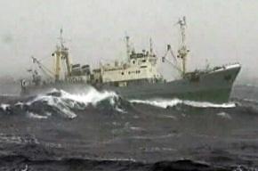 Сухогруз с золотой рудой обнаружен на дне Охотского моря