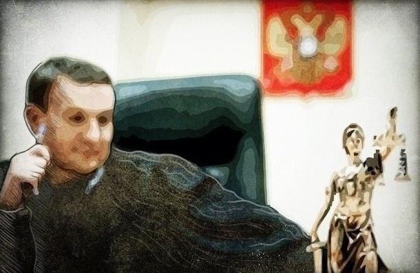 Судья Барковский, который не поверил в гей-пропаганду от Мадонны, рассказал о себе и о деле