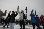Gangnam Дворцовая 12.12.12: Фоторепортаж