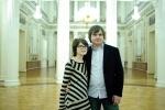 Фоторепортаж: «Ольга Гущина и Денис Васильев»