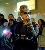Фоторепортаж: «Леди Гага в Питере - фото»