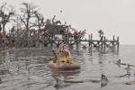 Выставка братьев Чепмэн: Фоторепортаж