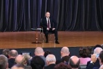 Фоторепортаж: «Путин, встреча с доверенными лицами, 10 декабря»
