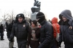 Фоторепортаж: «Григорий Кочнев. Акция памяти»