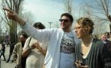 Собчак и Виторган: Фоторепортаж