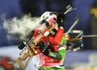 Фоторепортаж: «Биатлон женщины 7 декабря 2012»